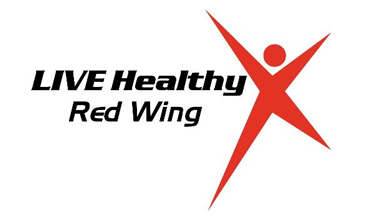 Live Healthy Red Wing