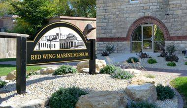Red Wing Marine Museum
