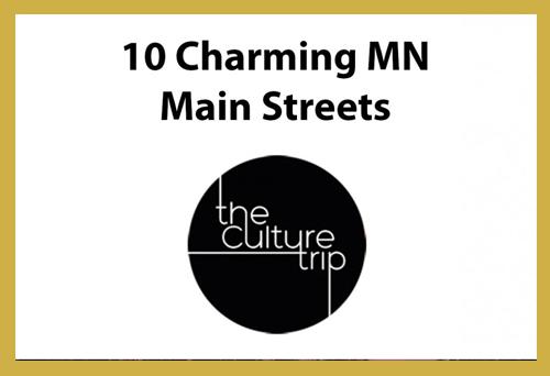 Top 10 Cities in Minnesota